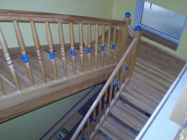 naše schodiště