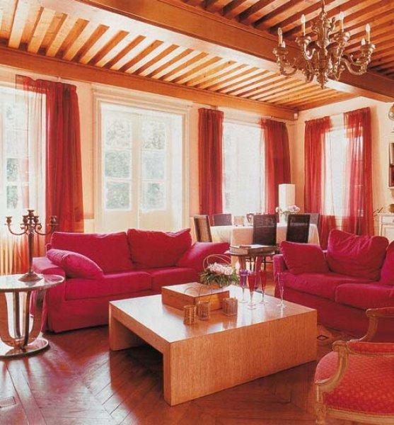 Sedací komplet - nábytek