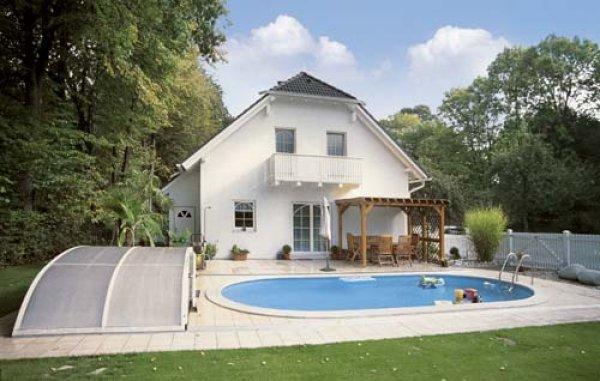 Bazén u domu 2