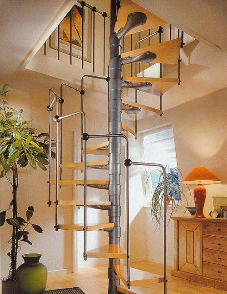 Stylové schody