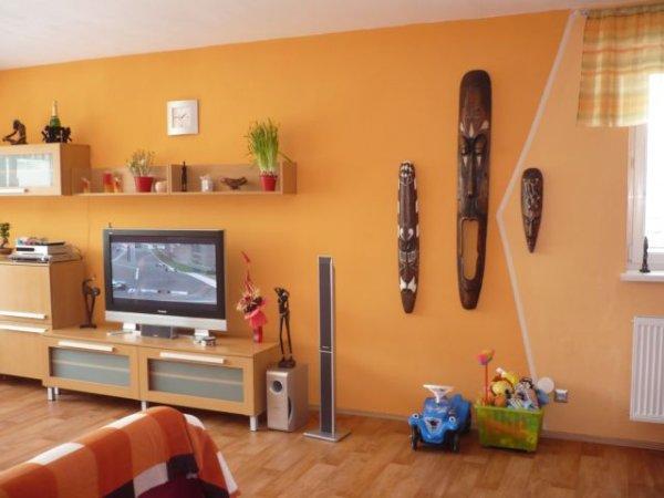 obývák - obývací stěny