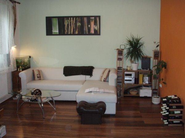 Obývák - pohovka