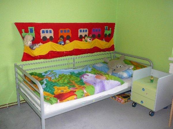 Nový dětský pokoj I