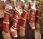 Vánoční rukodělné