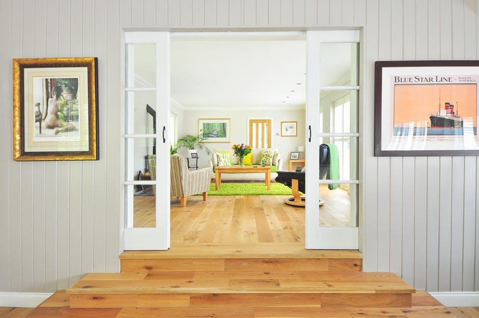 Proč jsou posuvné dveře tak oblíbené?