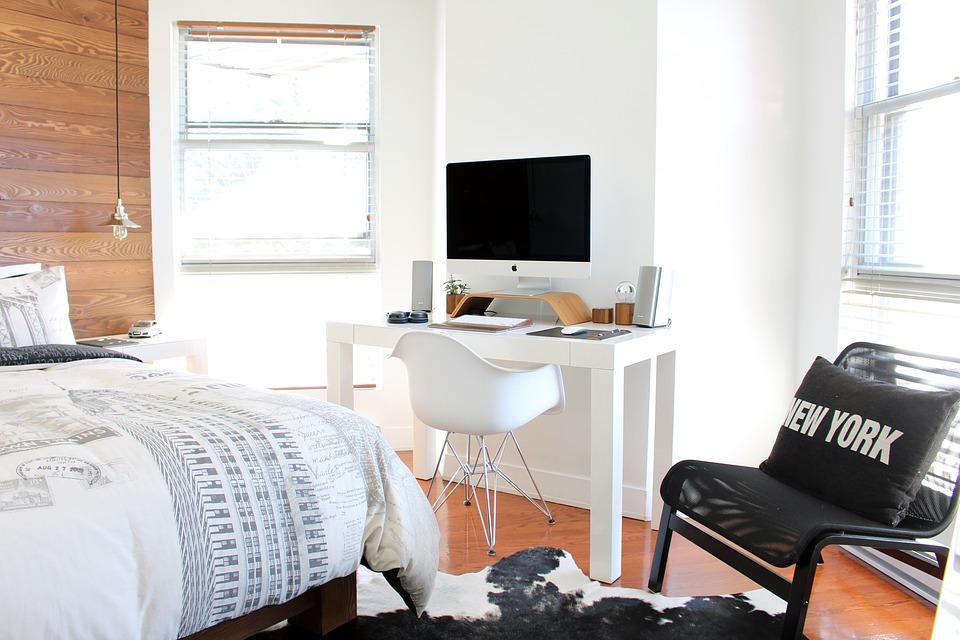 Jak vybrat bytového designéra