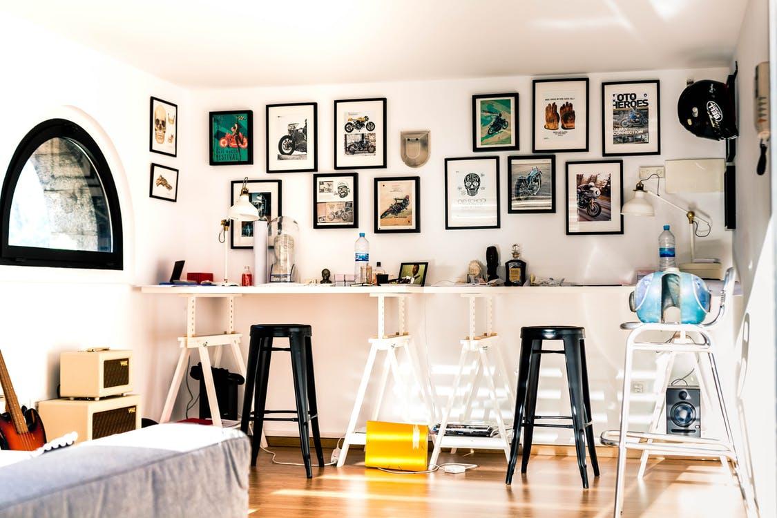 levná proměna bytu