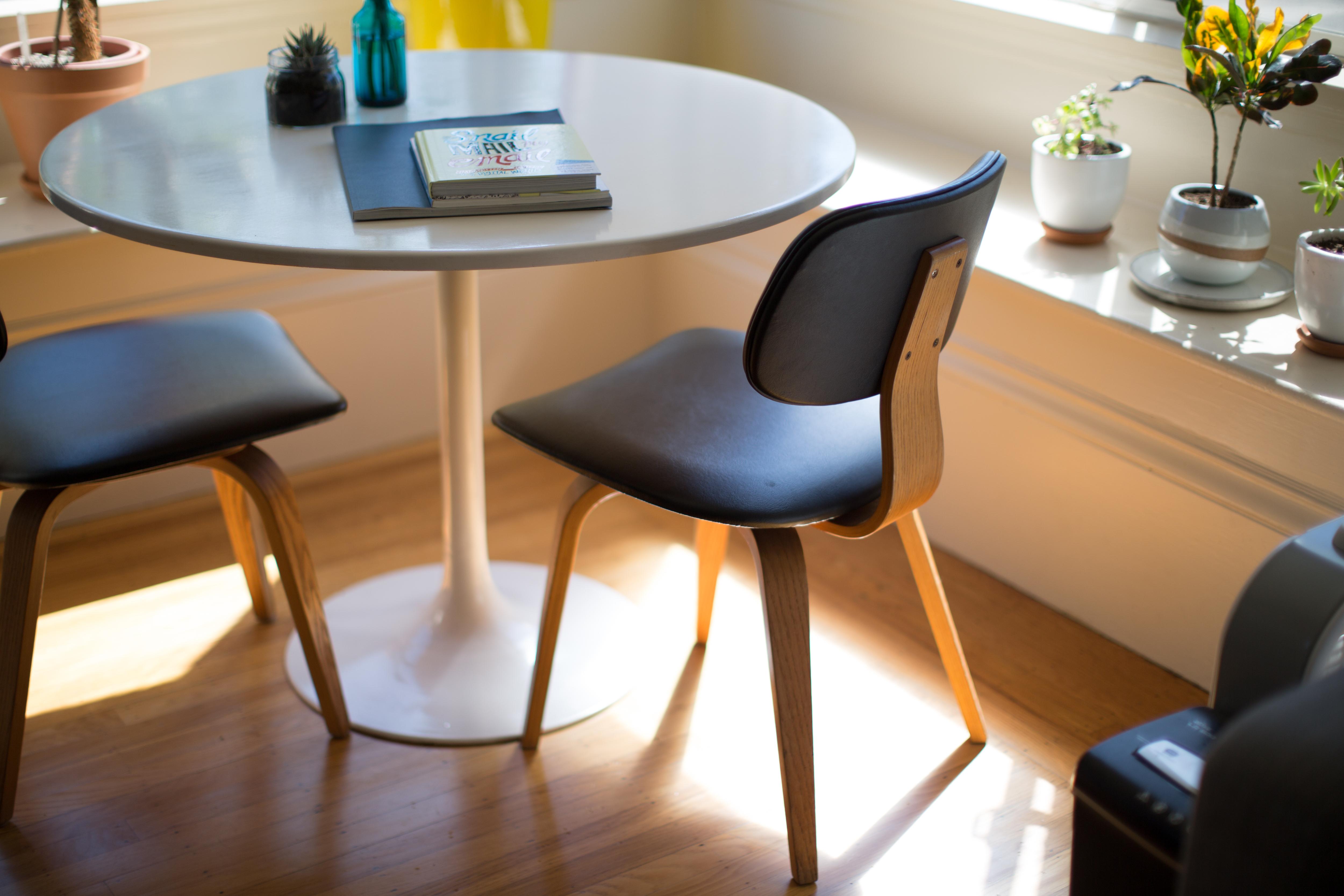 židle do kuchyně