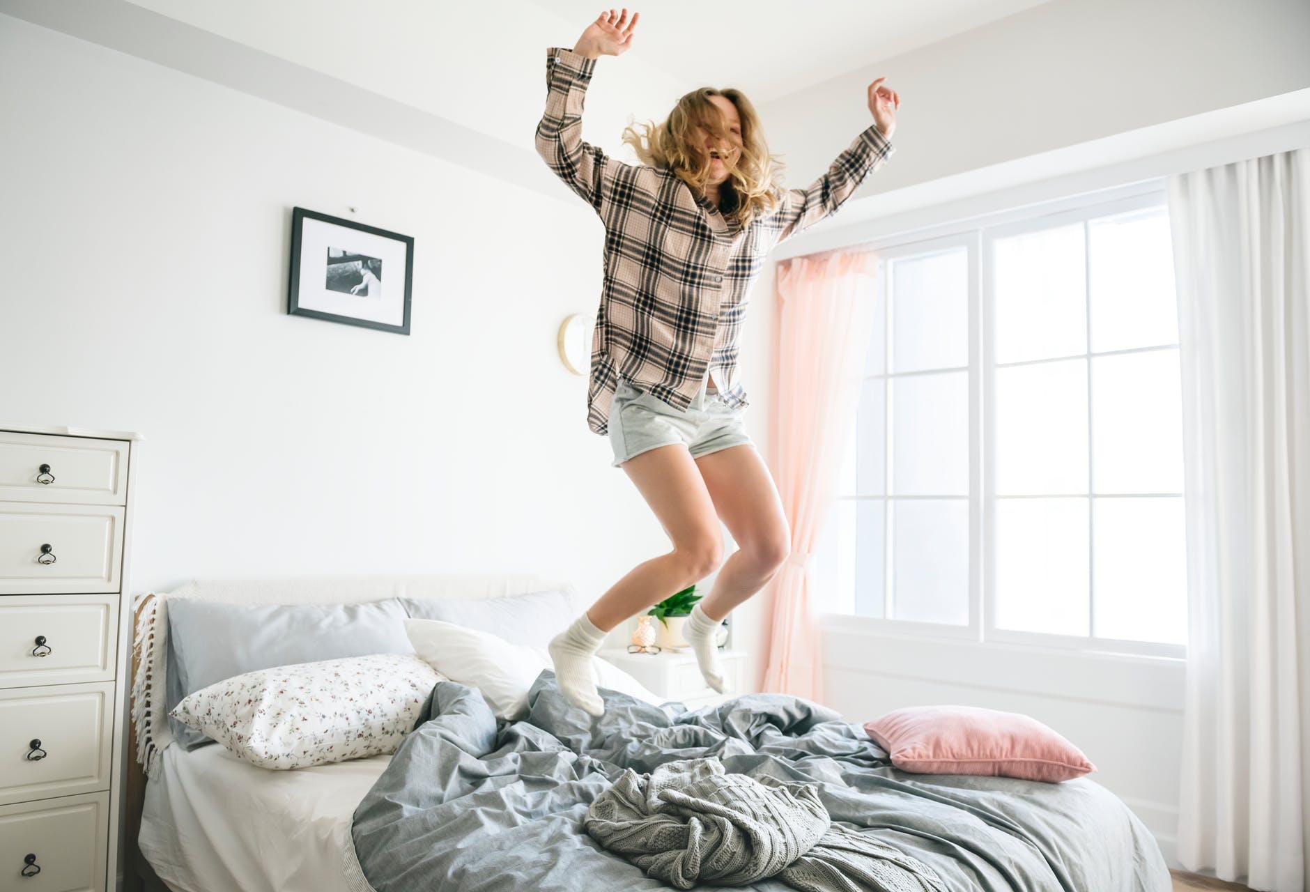 Správná péče o matraci značně zvýší kvalitu vašeho spánku