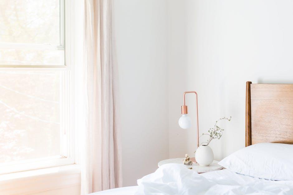 Šest barev, které váš domov udělají útulným