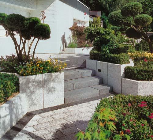 Není třeba bát se betonu