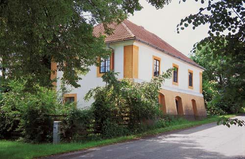 Bolavá místa starých domů