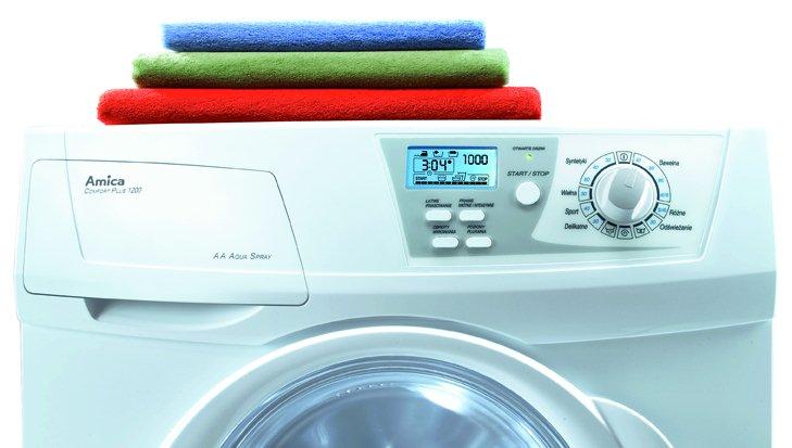 Zjednodušené, ale chytré 3D praní