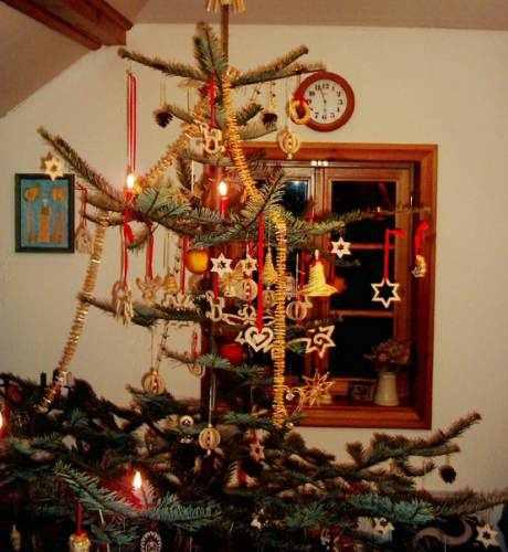 Vánoční ozdoby – co všechno se v Čechách vyrábí?