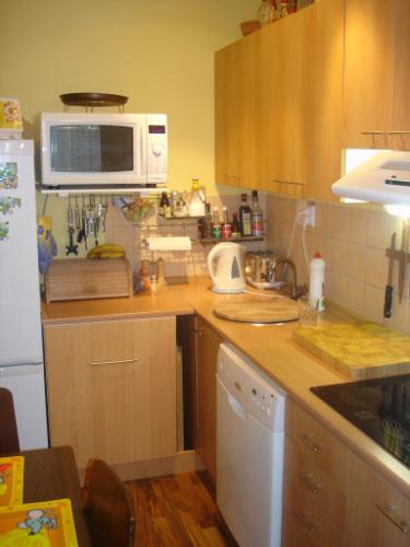 Bydlení čtenářů: Jak zútulnit malý byt - 1. díl
