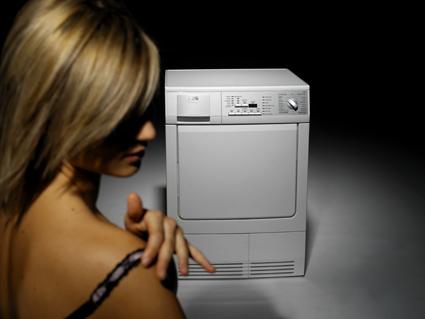 Kupujete pračku?