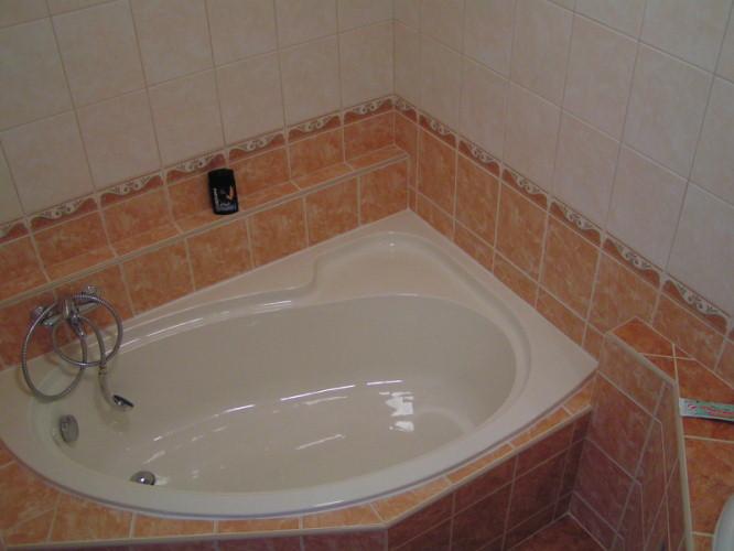 Bydlení čtenářů: Rekonstrukce koupelny, 1. a 2. den