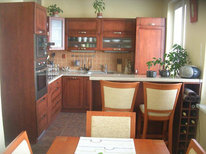 Bydlení čtenářů: Povedená rekonstrukce kuchyně!