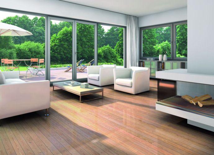Barevná okna pro váš dům či byt