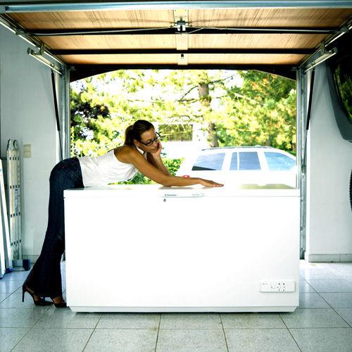 Koupě nové lednice může ušetřit až 20 000 Kč
