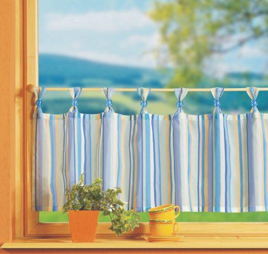 Vitrážky jako zajímavá dekorace oken