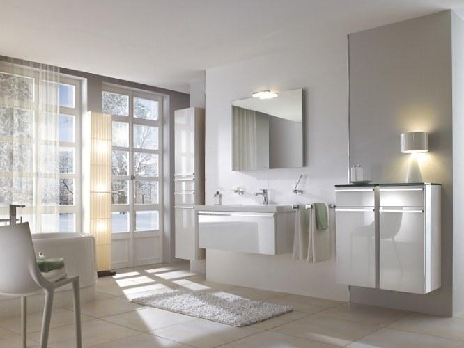 Krásná koupelna. Jak na ni?