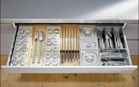 Kuchyně bez drobných úrazů