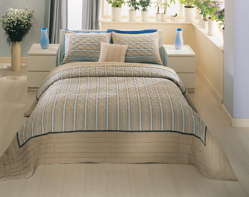 Přehozy na postel – jaké jsou možnosti?