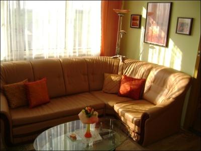 Soutěž o nejhezčí obývací pokoj - 8. - 13. místo