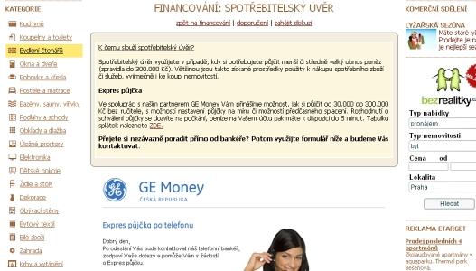 Chcete půjčku či hypotéku a nevíte si rady? oBydleni.cz poradí!