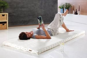 Tipy pro výběr matrace