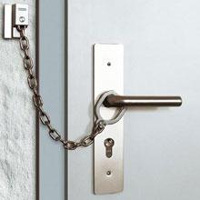 Bezpečnost domova