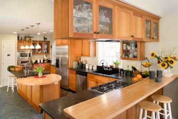 Přivítejte jaro rekonstrukcí svého bytu