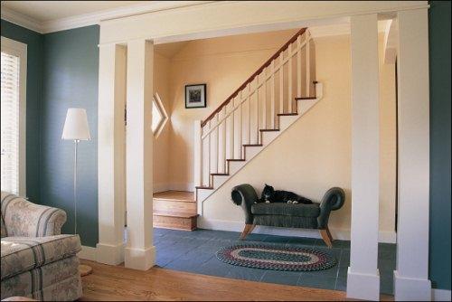 Jak na nás působí barvy v interiéru