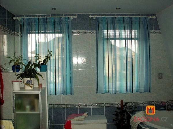 Přemýšlíte, jak na okno v koupelně?