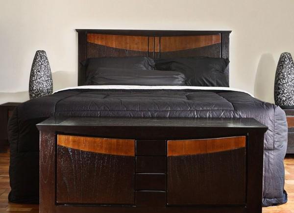 Exotický nábytek: Synonymum kvality i luxusu