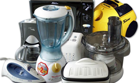 Prodlužte si záruku domácích spotřebičů na 5 let