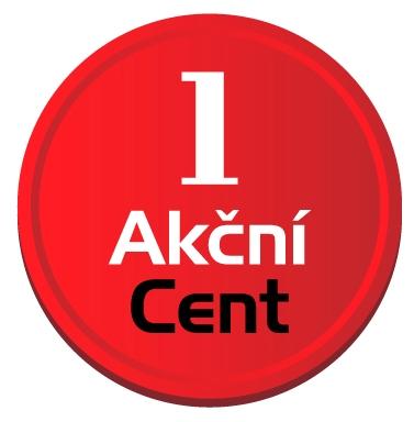 Instrukce k hledání akčního centu