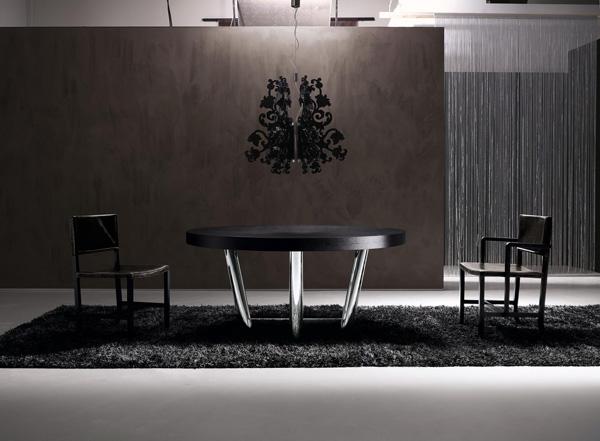 Jak vybrat nábytek do jídelny?