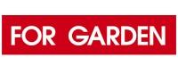 Soutěž o vstupenky na veletrh FOR GARDEN 2010