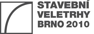 Soutěž o vstupenky na Stavební veletrhy Brno 2010
