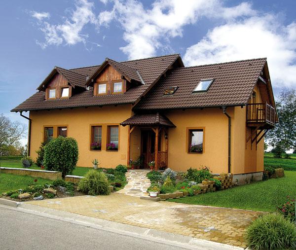 KM Beta: Spolehlivá střecha za příznivou cenu