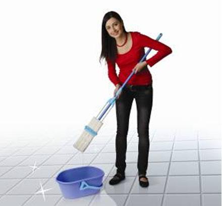 Soutěž o praktického pomocníka na úklid Quick Max mop