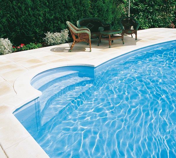 Dolaďte svůj bazén podle vašich představ