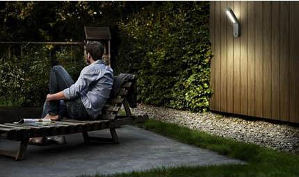 Zahradní a venkovní svítidla Ecomoods a Ledino
