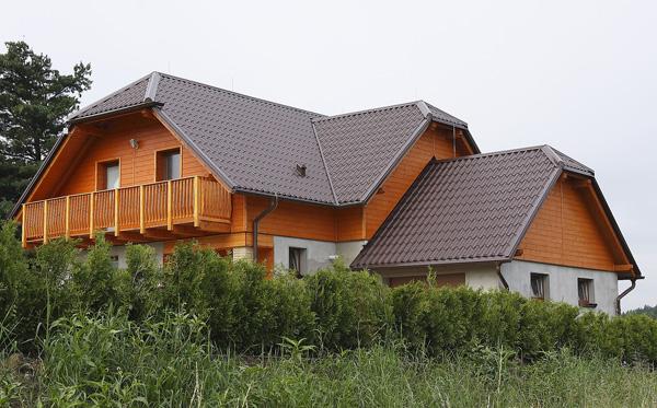 Střecha: Ochranný štít pro váš dům