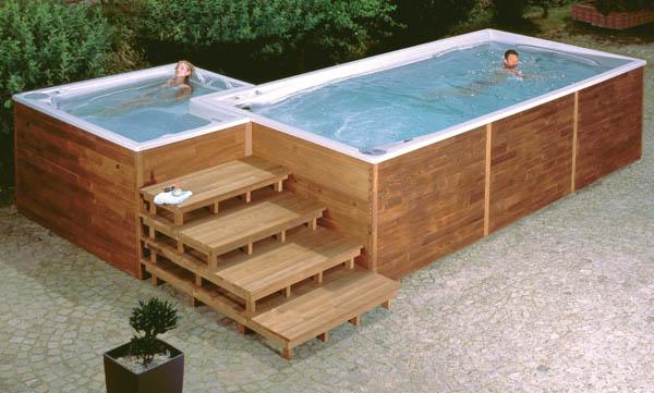 Plavání i relaxace bez ohledu na počasí