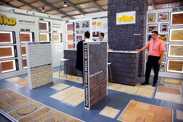 Veletrh FOR ARCH již přilákal více než pět set  vystavovatelů