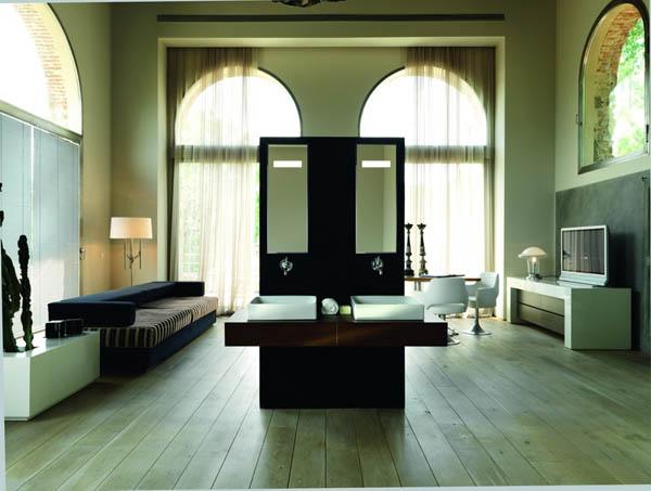 Bydlení tipu luxusního loftu je nyní dostupné