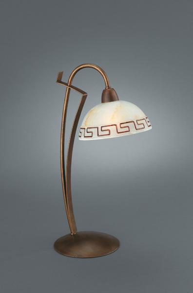 Nemáte vánoční dárek? Stolní lampy a lampičky jsou řešením!